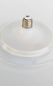ZDM® 1pc 36W 2500lm E26 / E27 LED-globepærer 36 LED perler SMD 5630 Dekorativ Varm hvit Kjølig hvit 220-240V
