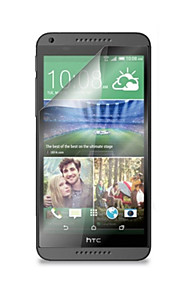 (3 Pcs) High Definition Screen Protector for HTC Desire 820