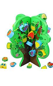 Brinquedo Educativo Brinquedos Crianças 1 Peças
