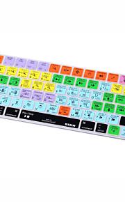 XSKN® Avid Pro Tools Shortcut Silicone Keyboard Skin for Magic Keyboard 2015 Version (US/EU Layout)