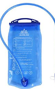 Water Bottle Single ABS for Hiking Outdoor