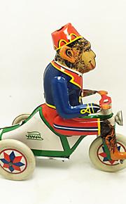 Carros de Brinquedo Brinquedos de Corda Macaco Metalic Ferro 1pcs Peças Para Meninos Crianças Dom