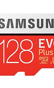 SAMSUNG 128GB Micro SD TF karta karta pamięci UHS-I U3