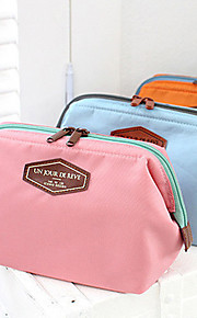 Travel Bag Cosmetic Bag Portable Foldable Large Capacity Travel Storage for Clothes Cotton /