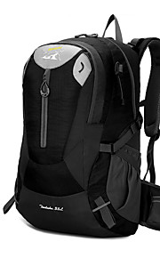 35 L Backpack Camping & Hiking Traveling Wearable Breathable Moistureproof