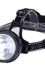 YAGE YG-5591 Lanternas de Cabeça Farol Dianteiro LED lm 2 Modo Cree XP-E R2 Recarregável Super Leve Alta Intensidade Regulável para