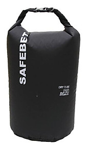 50 L Hydration Pack & Water Bladder Dry Bag Floating for Hiking Diving Surfing Watersports