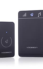 Vodeson Portable Waterproof Wireless Doorbell / Premium Wireless Door Chime Design