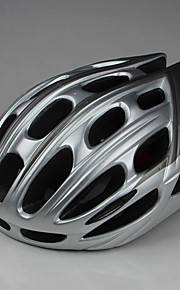 Bicicleta Casco N/A Ventoleras Ciclismo M: 55-58CM L: 58-61CM