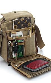 Fegntu® Outdoor Diagonal Package Shoulder Bag Canvas Breathable Men and Women Shoulder Bags Sports Travel Shoulder wallet Bags
