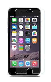 magie spider®0.2mm 2.5d protection contre les dommages de marque privée en verre trempé protecteur d'écran pour iPhone 6s / 6