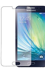 Vetro temperato Proteggi Schermo per Samsung Galaxy A5 Proteggi-schermo frontale Alta definizione (HD) Durezza 9H Estremità angolare a