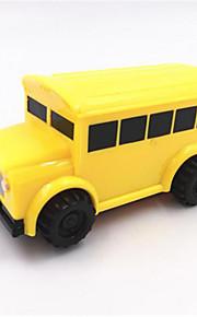 Brinquedos de Ciência & Descoberta Brinquedos Carro Veículos Crianças 1 Peças