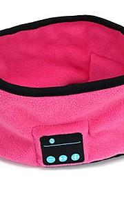 R4 Pandebånd Trådløs Hovedtelefoner Elektrostatisk Stof Sport & Fitness øretelefon Foldbar Støj-isolering Headset