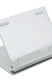 휴대 전화 태블릿에 대 한 360 ° 회전 조절 가능한 스탠드 실리콘 전화 홀더 스탠드 책상 침대
