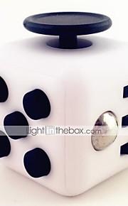 Rubiks terning Let Glidende Speedcube Alien GDS-sæt Magiske terninger Pædagogisk legetøj Videnskabs- og ingeniørlegetøj Minsker stress