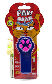 Interactive Training Cat Lasers Fun Plastic For Cat Kitten