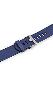 bandas de substituição para carga de fitbit 2-deep blue