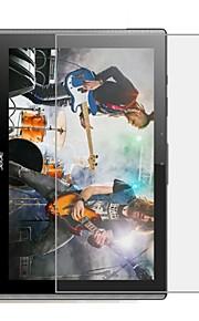 PET Displayschutzfolie für ACER Tablet Other Vorderer Bildschirmschutz High Definition (HD)
