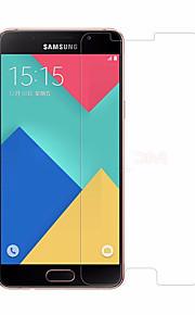 Vetro temperato Proteggi Schermo per Samsung Galaxy A3(2016) Proteggi-schermo frontale Alta definizione (HD) Durezza 9H Estremità