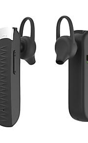 r551s ørepropper trådløse hovedtelefoner dynamisk plastik kørende øretelefon mini støjisolerende headset