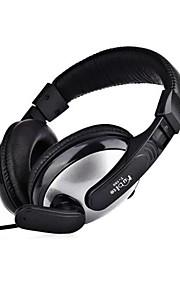 kubite t155 hifi audio gaming headset auriculares de la computadora