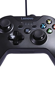 Lenovo Cable Gamepads for Gaming Handle Wired