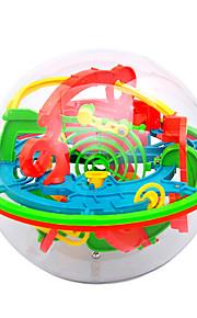 Pædagogisk legetøj Labyrint & Sekvenspuslespil Legetøj 3D Voksne 1 Stk.