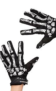 Sports Gloves Men's Women's Cycling Gloves Autumn/Fall Winter Bike Gloves Multifunction Full-finger Gloves Lycra Cycling Gloves/Bike