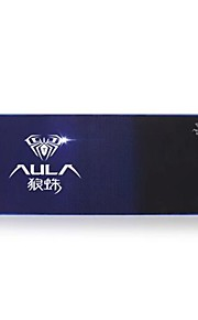 AULA Long Rectangle Mouse Pad PC Mat Computer Supply