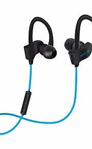 s4 i ørehalsbånd trådløse hovedtelefoner dynamisk plastik sport&fitness hovedtelefon med mikrofon med lydstyrke headset