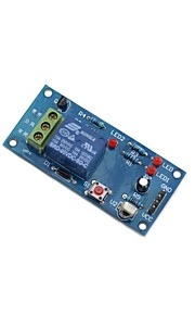 1 5V Infrared RemoteControl RelayModule Learning InfraredRemote Control Switch InfraredRemote Control Module