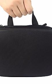 Two Way Radio Handbag Storage Box/Bag Two Way Radio Hand Carring Case Bag For BAOFENG UV-5R UV-5RA UV-5RE f8 A52 F8HP TYT Walkie Talkie