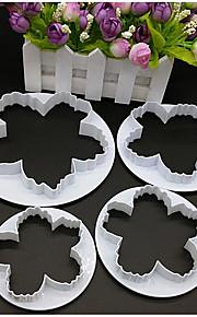Kakekuttere Kake Til Kake Til Småkaker For Godteri Non-Stick baking Tool Høy kvalitet GDS