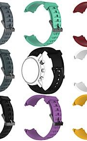 Klockarmband för SUUNTO Terra Suunto Handledsrem Klassiskt spänne