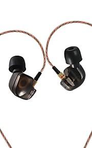 kz aß Musik Kopfhörer für Ohr schweren Bass ein Fieber-Hifi-Headset