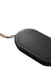 BOC6 Speaker Bluetooth högtalare 3.5mm Subbas Guld Svart Mörkblå
