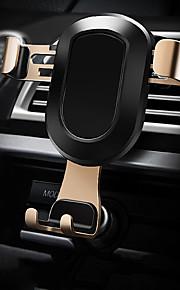 auto mobiele telefoon mount standhouder luchtuitlaat grille universele zwaartekracht soort houder