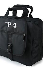 PS4 Other Utomhus Påsar-Sony PS4 Ryggsäckar Uppladdningsbart batteri Sugproppsstativ Trådlös > 480
