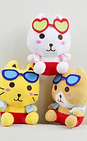 Zwierzę Zabawki Lalki Dzieci Klasyczny styl Zwierzęta Codzienne