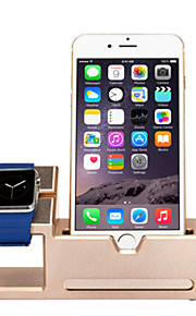 Apple Watch Stand with Adapter Metal Desk
