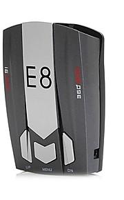 E8 Car Radar Detector Speed Warning for Car