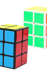 Rubiks terning QIYI MFG2003 2*2*3 2*3*3 Let Glidende Speedcube Magiske terninger Puslespil Terning Gave Unisex