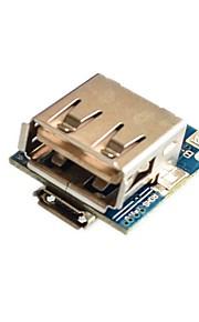 5V wzmacniacz ładowania baterii litowej deska ochronna.