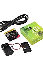 keyestudio micro bit basic starter kitwith battery holder & usb cablegraphical programming arm bluetooth