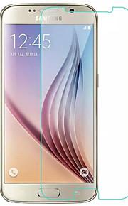 Proteggi Schermo Samsung Galaxy per S7 Vetro temperato 2 pcs Proteggi-schermo frontale A prova di esplosione Estremità angolare a 2,5D
