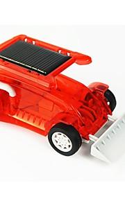 Forsknings- og oppdagelsesett Entreprenørmaskiner Leketøy Solramme Kjøretøy profesjonelt nivå Vandring Focus Toy Alle 1pcs Deler