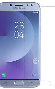 Proteggi Schermo Samsung Galaxy per J5 (2017) Vetro temperato 1 pezzo Proteggi-schermo frontale Estremità angolare a 2,5D Durezza 9H Alta