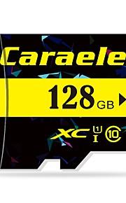 Caraele 128GB Micro SD Card TF Card memory card Class10 CA-2