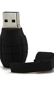 Ants 4GB minnepenn USB-disk USB 2.0 Plast